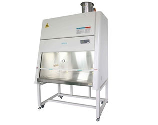 Bio. Safety Cabinet BSC-IIB2 (00 Type)