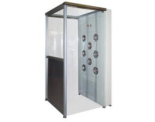 SHOWERING UNIT SS-AS